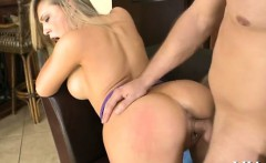 Sex with hot big tit gal