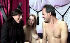 Amsterdam whore sprayed with cum
