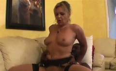 50plus milf Delma having a black boy