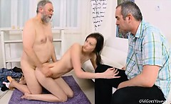 everyone loves seeing a young babe like jenya getting