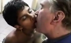 Busty Indian Fucked In The Office
