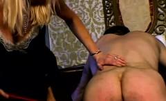 Submissive Receive Otk Spanking
