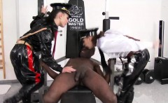 Dominas Get Cumshot On Boots