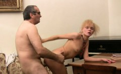 Sex lesson with slutty teacher