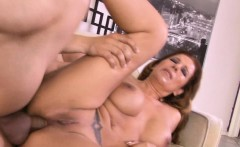 Wife caught her husband slamming hard her mother in the ass