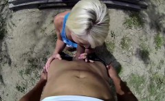 Dani Desire gets fucked from behind