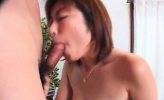 Adorable Japanese chick gets screwed hard