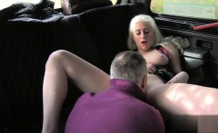 Cute pussy blowjob party