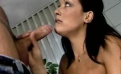 Big ass Brazilian Chick getting fucked hard
