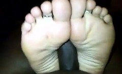 Getting An Indian Foot Job Point Of View