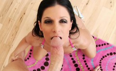 Suck Me Mom Julia Ann, India Summer, Cherie DeVille, Mark Wo
