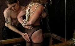 Sexy daughter bestrafen