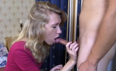 Hot blonde xxx slut gets a balls deep anal fuck