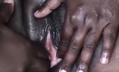 Second part of womany's big ass licked In this part of