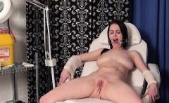 Pornstar pussy full of cum