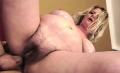 Fucking Granny'S Titties