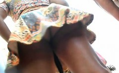 She is from MILF-MEET.COM - Crown Bahia too hot chick