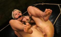 FetishNetwork Layla Price hard bondage sex