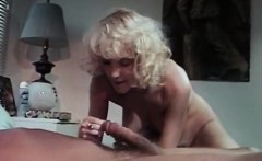 Alicyn Sterling, Anisa, Courtney in vintage sex video