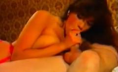 Melodie Kiss, Centrine, Cheryl in vintage porn clip