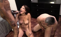 wife fucks big black dick