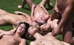 Awesome groupsex