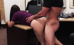 Hot babes shop lifters gets fucked