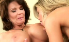 Experienced Naughty Lesbians