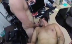 Gay pawn cast Straight guy goes gay for cash he needs