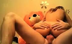 Horny Lovers Having Sex