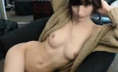 Beautiful Cam Girl Teasing