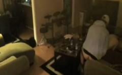 Neighborhood 3smome milf Jenny caught on hidden camera