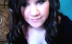 Cute Teen Webcam Girl