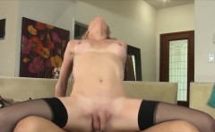 Guy fucking ultra hot shemale pornstar