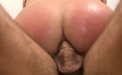 Dirk Caber feels like a daddy after fucking a hot JD Phoenix