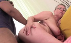 Old mature love blowjob and hardcore sexing