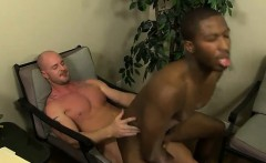 Young pure boy porn movies first time JP gets down to servic