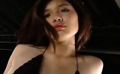 Pretty Asian Doll Softcore Idol Model