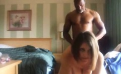 cheating her husband with a black dude