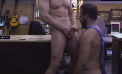 Broke back straight guys video and gay hunk cops outdoor fuc