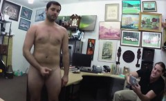 Innocent dude first gay sex
