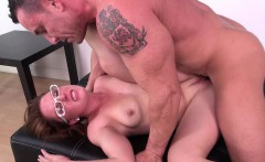 scarlett wild spreads her hot legs for a hard dick and a deep pounding