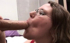 Playful fat girl seduces fellow to bang her very well