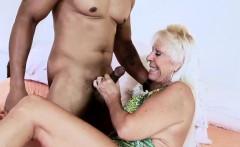 sexy granny mandy mcgraw gets banged by horny black stud