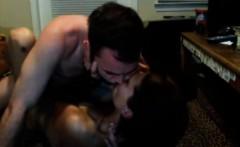 Genuine amateur couple cam sex athome