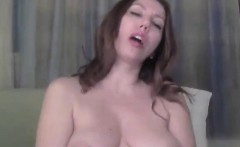 BBW MILF Masturbating on Webcam - Cams69 dot net