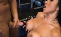 Mature Babe Xo Rivera Gets Drilled And Creamed