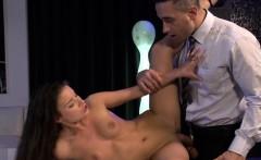 XXXShades - Hungarian Babe Anita Bellini loves cum