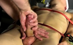 Gay guys and dicks movietures first time One Cumshot Is Not