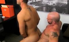Enormous big dutch boy fucking video and gay black men porn